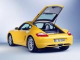 Porsche Cayman 2007 part II.