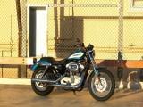 Harley-Davidson Sportster XLR