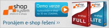 ShopSystem.cz